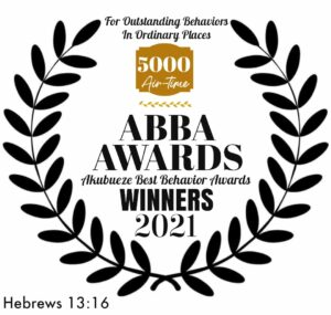 Ammgospel - ABBA AWARDS 2022, SESSION 1, Question 1, Entry 2